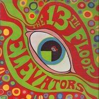 13th Floor Elevators - The Psychedelic Sounds Of The 13th Floor Elevators