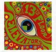 13th Floor Elevators - Psychedelic Sounds Of (180 Gr.Gatefold Double-LP)