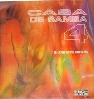 16 B, A Forest Mighty Black, Bah Samba, Extended Family - Casa De Samba 4