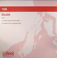 16b - Doubt (Disc One)