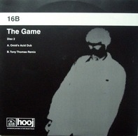 16B - The Game (Disc 2)