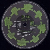 16 Bit - Where Are You? (Remake '95)