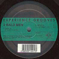 2 Bald Men - Menace / Jus' Want You
