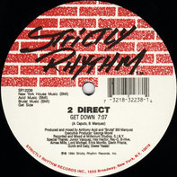 2 Direct - Get Down