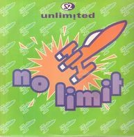 2 Unlimited - No Limit