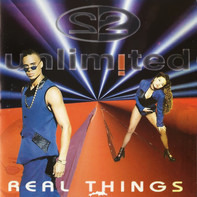 Two Unlimited - Real Things