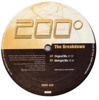 200o - The Breakdown