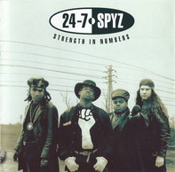 24-7 Spyz - Strength in Numbers