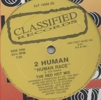 2 Human - Human Race