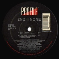 2nd II None - Let The Rhythm Take You