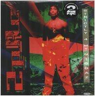 2Pac - Strictly 4 My N.I.G.G.A.Z...(2lp)
