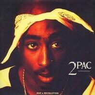 2Pac - Instrumentals Rap & Revolution