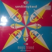 2 Unlimited - The Magic Friend / Megamix