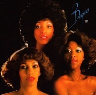 3 Degrees, The Three Degrees - 3D