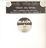 45 King - Drop Da Bomb / Double Dare