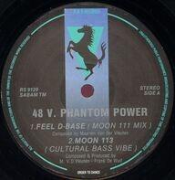 48 V. Phantom Power - Feel D-Base