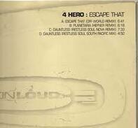 4 Hero - Escape That