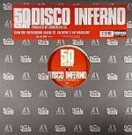 50 Cent - Disco Inferno