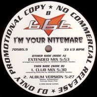 666 - I'm Your Nitemare