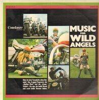 Toni Tornado, The Petards, The Shotguns,.. - Music for Wild Angels