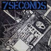 7 Seconds - Blasts From The Past (yellow)