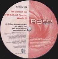 7th District Inc. - Work It