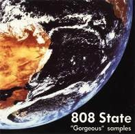 808 State - 'Gorgeous' Samples