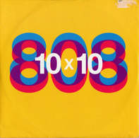 808 State - 10 x 10