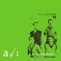 A Certain Ratio - Graveyard And The..