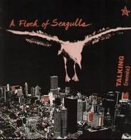 A Flock Of Seagulls - Talking (Remix)