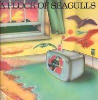 A Flock Of Seagulls - A Flock of Seagulls