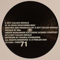 A Guy Called Gerald - In Ya Head