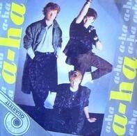 a-ha - Amiga Quartett