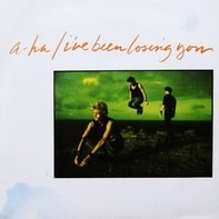 a-ha - I've been losing you