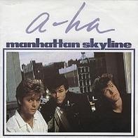 a-ha - Manhattan Skyline