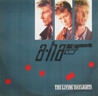 a-ha - The Living Daylights (Extended Mix)