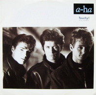 a-ha - Touchy! (Go-Go Mix)