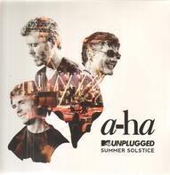 a-ha - Mtv Unplugged-Summer Solstice