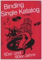 A & L  Binding - Binding Single Katalog: 50er und 60er Jahre