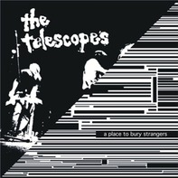 A Place To Bury Strangers /The Telescopes - Split Single No.6