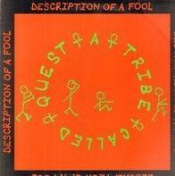 A Tribe Called Quest - description of a fool