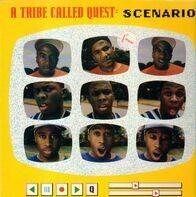 A Tribe Called Quest - Scenario