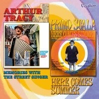 Arthur Tracy - Memories/Here Comes Summer