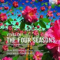 A. Vivaldi - Four Seasons