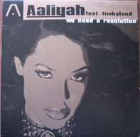Aaliyah - we need a resolution