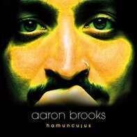 Aaron Brooks - Homunculus (lim.Vinyl)