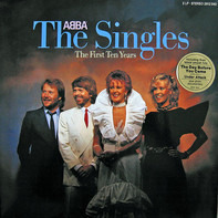 Abba - The Singles (The First Ten Years)