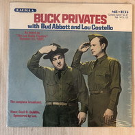 Abbott & Costello - Buck Privates with Bud Abbott and Lou Costello