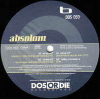 Absolom - Where?