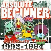 Absolute Beginner - The Early Years 1992-1994